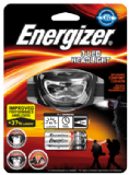 Energizer 3 LED Headlight Headtorch 632648